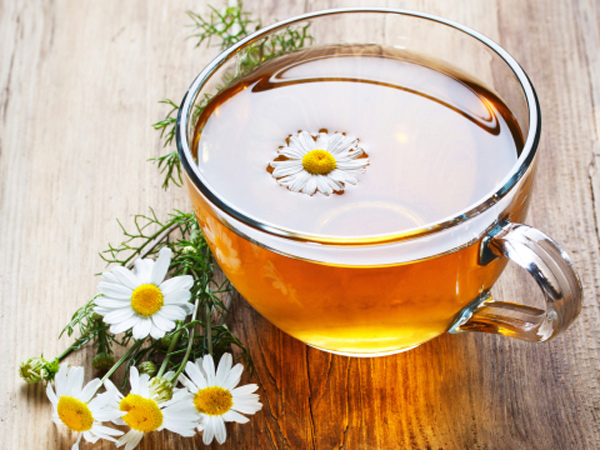 6 Natural Tea Remedies For Stress And Anxiety Huffpost Life