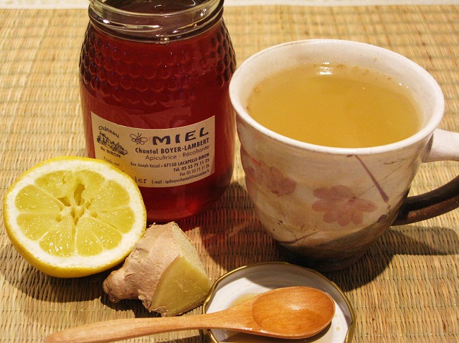 Buy Lemon Ginger Tea: Benefits, How to Make, Side Effects ...