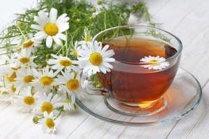 Tea Chamomile