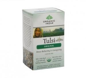 Tulsi Tea Images