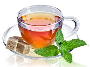 Tulsi Tea Pictures