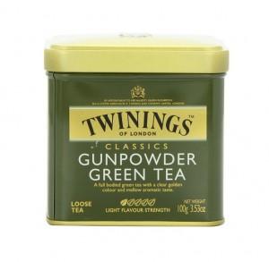 Gunpowder Tea Images