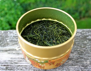 Sencha Tea Pictures