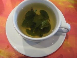 Coca Tea