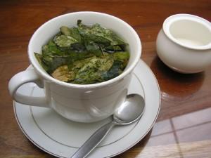 Coca Tea Images