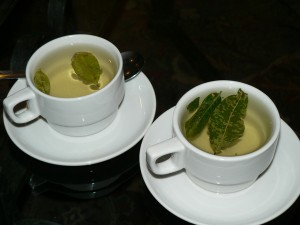 Coca Tea Pictures