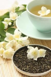 Jasmine Tea Images