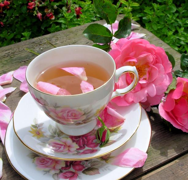 Buy Rose Tea: Benefits, How to Make, Side Effects