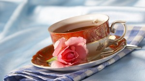 Rose Tea Pictures