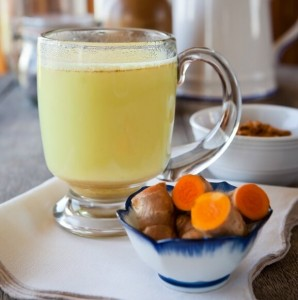 Turmeric Root Tea