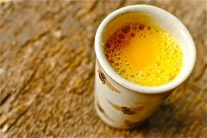 Turmeric Tea Images