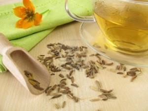Anise Tea