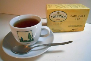 Earl Grey Tea Images