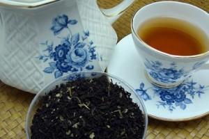 Earl Grey Tea Pictures