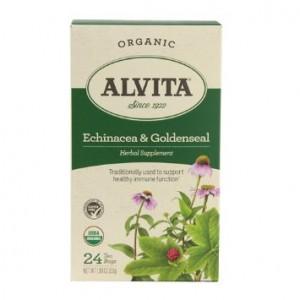 Goldenseal Tea Pictures
