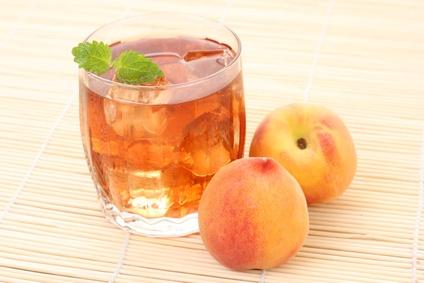 Peach Leaf Tea Benefits Side Effects How To Make