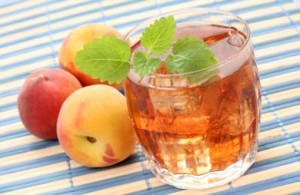 Peach Tea Pictures