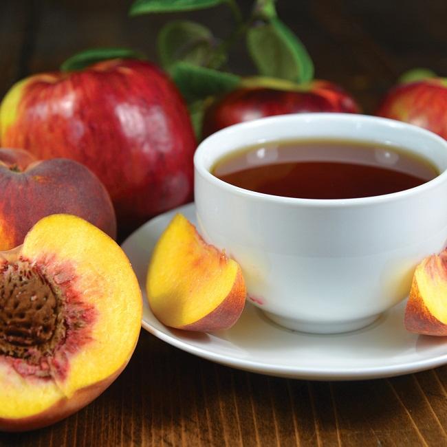 Peach Leaf Tea: Benefits, Side Effects, How to make