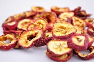 Hawthorn Dried Berries