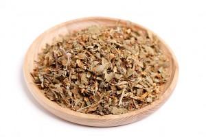 Hawthorn Leaf Tea