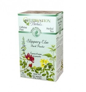 Slippery Elm Tea Images