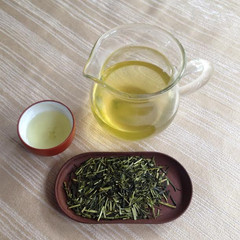 Kukicha Tea Images
