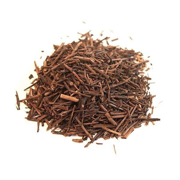 Twig tea health benefits