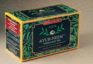 Neem Tea Pictures
