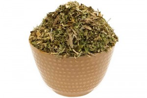 Dried Skullcap Tea
