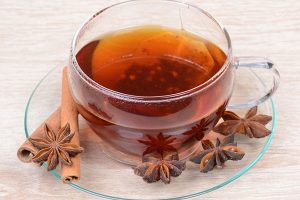 Anise Star Tea