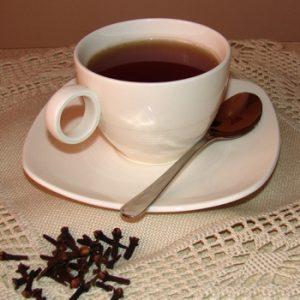 Clove Tea Images