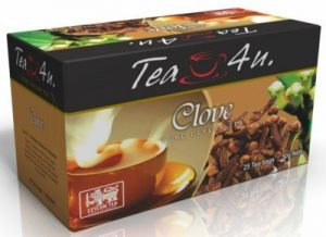 Clove Tea Pictures