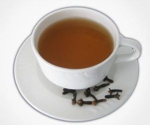 Cloves Tea