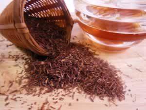 Honeybush Tea Images