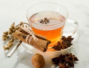 Star Anise Tea Images