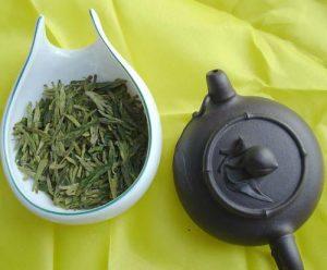 Longjing Tea Images