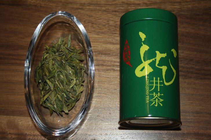 Buy Dragon Well Longjing Tea Benefits Side Effects How