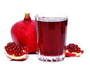 Pomegranate Tea Pictures