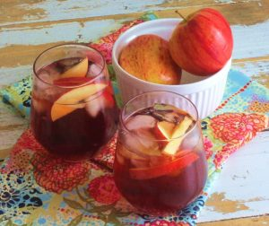 Apple Tea Images