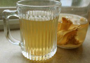 Astragalus Root Tea
