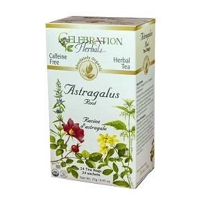 Astragalus Tea Pictures