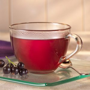 Black Currant Tea Photos