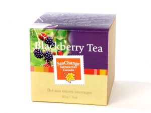 Blackberry Tea Images