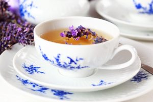 Lavender Tea Pictures