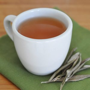 Olive Leaf Tea Images