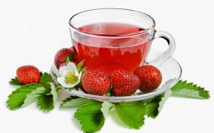 Strawberry Tea Pictures
