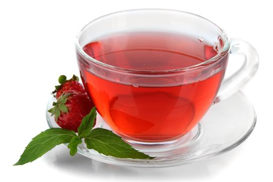 приготовление чая с имбирем для похудения
