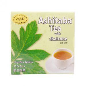 Ashitaba Tea