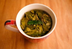 Bay Leaf Tea Images