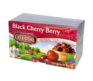 Cherry Tea Pictures